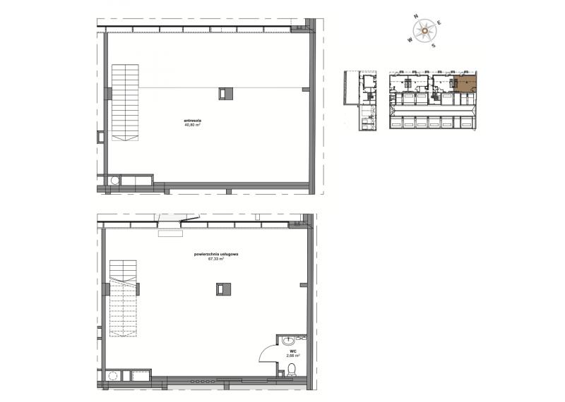 Mieszkanie 1/LU001