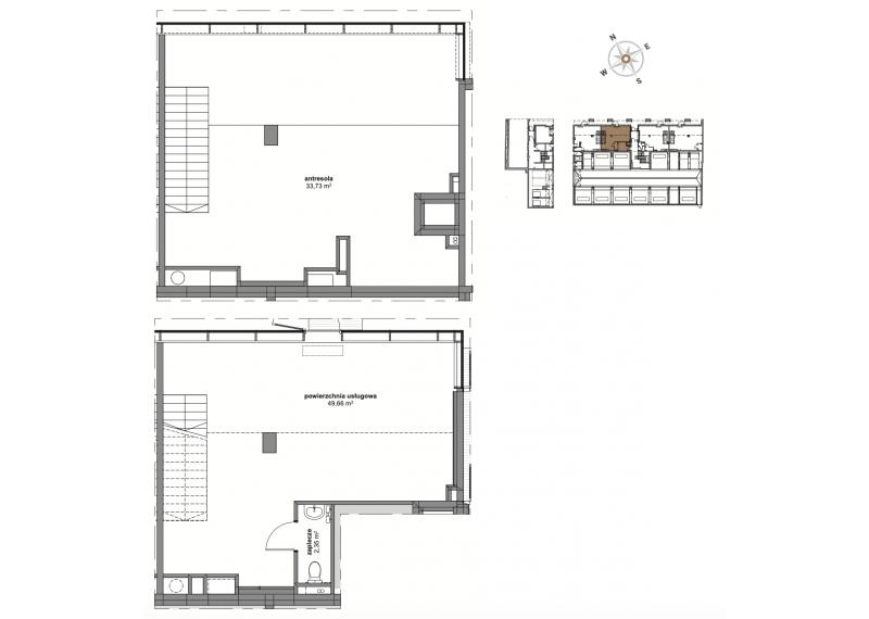 Mieszkanie 1/LU003