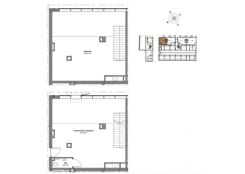 Mieszkanie 1/LU004