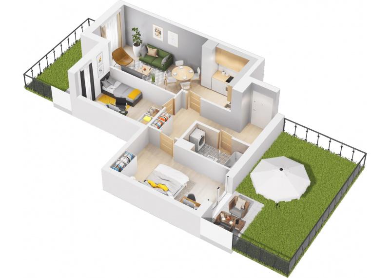 Mieszkanie A/29