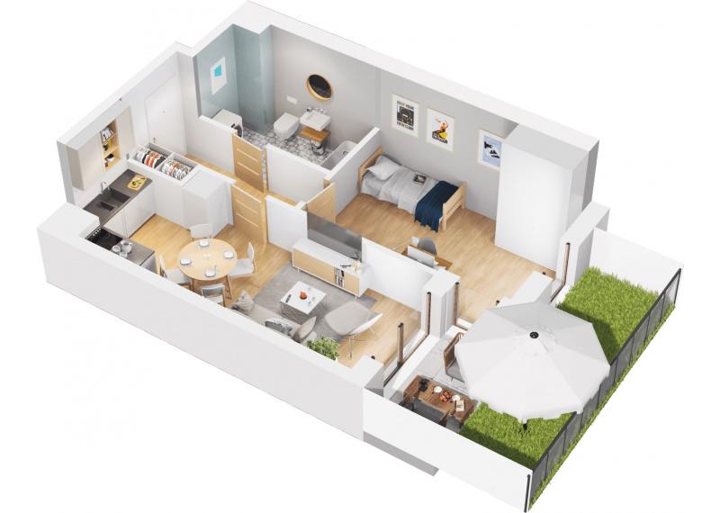 Mieszkanie A/30