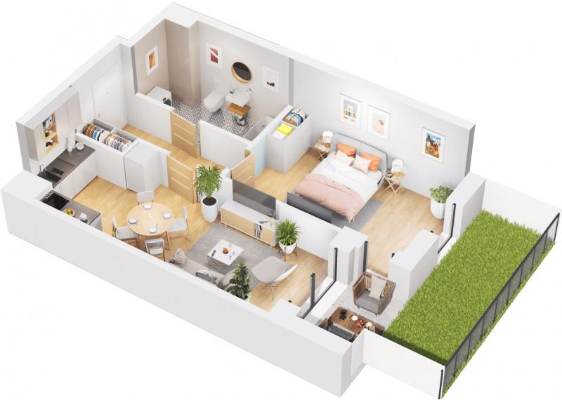 Mieszkanie A/32