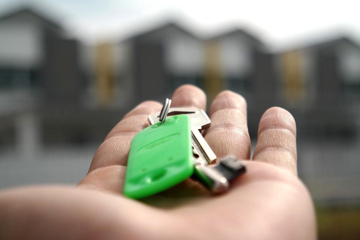 Inwestowanie w nieruchomości - mieszkania
